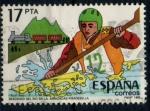 de Europa - España -  ESPAÑA_SCOTT 2405,01 $0,2
