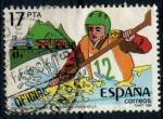 de Europa - España -  ESPAÑA_SCOTT 2405,02 $0,2