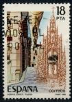 Stamps Spain -  ESPAÑA_SCOTT 2406,03 $0,2