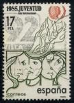 de Europa - España -  ESPAÑA_SCOTT 2407,01 $0,2