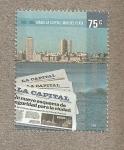 Stamps Argentina -  Diario