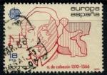 sellos de Europa - España -  ESPAÑA_SCOTT 2408,03 $0,2
