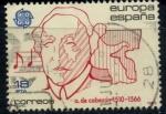 Sellos de Europa - España -  ESPAÑA_SCOTT 2408,04 $0,2