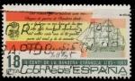 sellos de Europa - España -  ESPAÑA_SCOTT 2411,02 $0,2