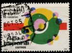 sellos de Europa - España -  ESPAÑA_SCOTT 2441,02 $0,2