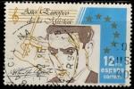 sellos de Europa - España -  ESPAÑA_SCOTT 2442,03 $0,2