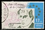 Stamps of the world : Spain :  ESPAÑA_SCOTT 2443,01 $0,2