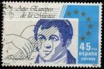 sellos de Europa - España -  ESPAÑA_SCOTT 2444,04 $0,2