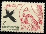 sellos de Europa - España -  ESPAÑA_SCOTT 2445,01 $0,2