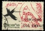 Sellos de Europa - España -  ESPAÑA_SCOTT 2445,02 $0,2