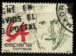 Stamps Spain -  ESPAÑA_SCOTT 2447,02 $0,2