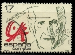Sellos de Europa - España -  ESPAÑA_SCOTT 2447,03 $0,2