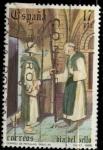 sellos de Europa - España -  ESPAÑA_SCOTT 2449,03 $0,2