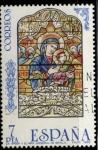 Sellos de Europa - España -  ESPAÑA_SCOTT 2453,02 $0,2