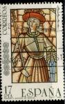 Stamps Spain -  ESPAÑA_SCOTT 2455,01 $0,2