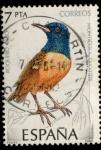 Stamps Spain -  ESPAÑA_SCOTT 2459,01 $0,2