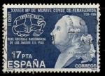 Sellos del Mundo : Europa : España : ESPAÑA_SCOTT 2462,02 $0,2