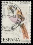 Sellos del Mundo : Europa : España : ESPAÑA_SCOTT 2461,02 $0,2