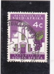 Stamps South Africa -  ,