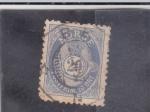 de Europa - Noruega -  cifra