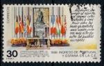 Sellos de Europa - España -  ESPAÑA_SCOTT 2465,01 $0,2