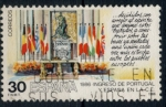Stamps Spain -  ESPAÑA_SCOTT 2465,04 $0,2