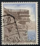 Sellos de Europa - España -  ESPAÑA_SCOTT 2468,01 $0,2