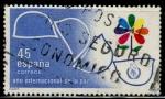 sellos de Europa - España -  ESPAÑA_SCOTT 2471,04 $0,25