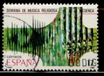 Stamps of the world : Spain :  ESPAÑA_SCOTT 2472,02 $0,2