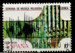 sellos de Europa - España -  ESPAÑA_SCOTT 2472,03 $0,2