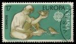 Sellos de Europa - España -  ESPAÑA_SCOTT 2475,01 $0,2
