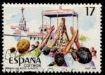 Sellos de Europa - España -  ESPAÑA_SCOTT 2477,02 $0,2