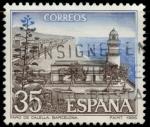 Stamps Spain -  ESPAÑA_SCOTT 2480,01 $0,2