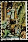 sellos de Europa - España -  ESPAÑA_SCOTT 2486,01 $0,2