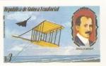 Sellos del Mundo : Africa : Guinea_Ecuatorial : PIONERO DE LA AVIACIÓN- ORVILLE WRIGHT