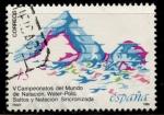 Sellos de Europa - España -  ESPAÑA_SCOTT 2487,02 $0,25