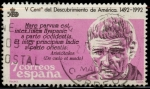 Stamps Spain -  ESPAÑA_SCOTT2491,01$0,2