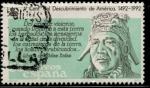 Sellos de Europa - España -  ESPAÑA_SCOTT2495,01$0,2