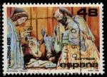 Stamps of the world : Spain :  ESPAÑA_SCOTT2499,01$0,2