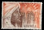 Stamps Spain -  ESPAÑA_SCOTT2500,03$0,2