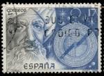 Sellos de Europa - España -  ESPAÑA_SCOTT2502,01$0,2