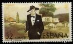Sellos de Europa - España -  ESPAÑA_SCOTT2504,01$0,2