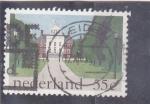 Sellos de Europa - Holanda -  MANSION