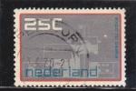 Sellos de Europa - Holanda -  EXPO 70 OSAKA
