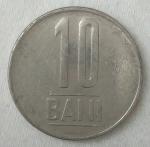 monedas de Europa - Rumania -  2012 - 10 bani