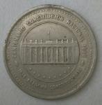 monedas de America - Colombia -  1988 - 50 pesos