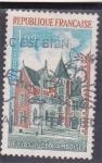 Stamps France -  LECLOS LUCÉ A AMBROISE