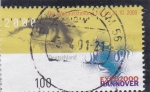 Stamps Germany -  EXPO 2000 HANNOVER