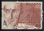 Stamps of the world : Spain :  ESPAÑA_SCOTT 2508,02 $0,2