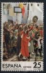 sellos de Europa - España -  ESPAÑA_SCOTT 2512a,01 $0,2